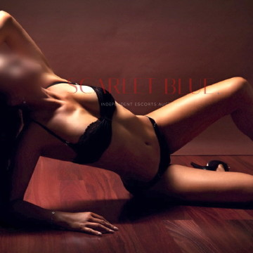 Natasha Dean - Private Escort Brisbane