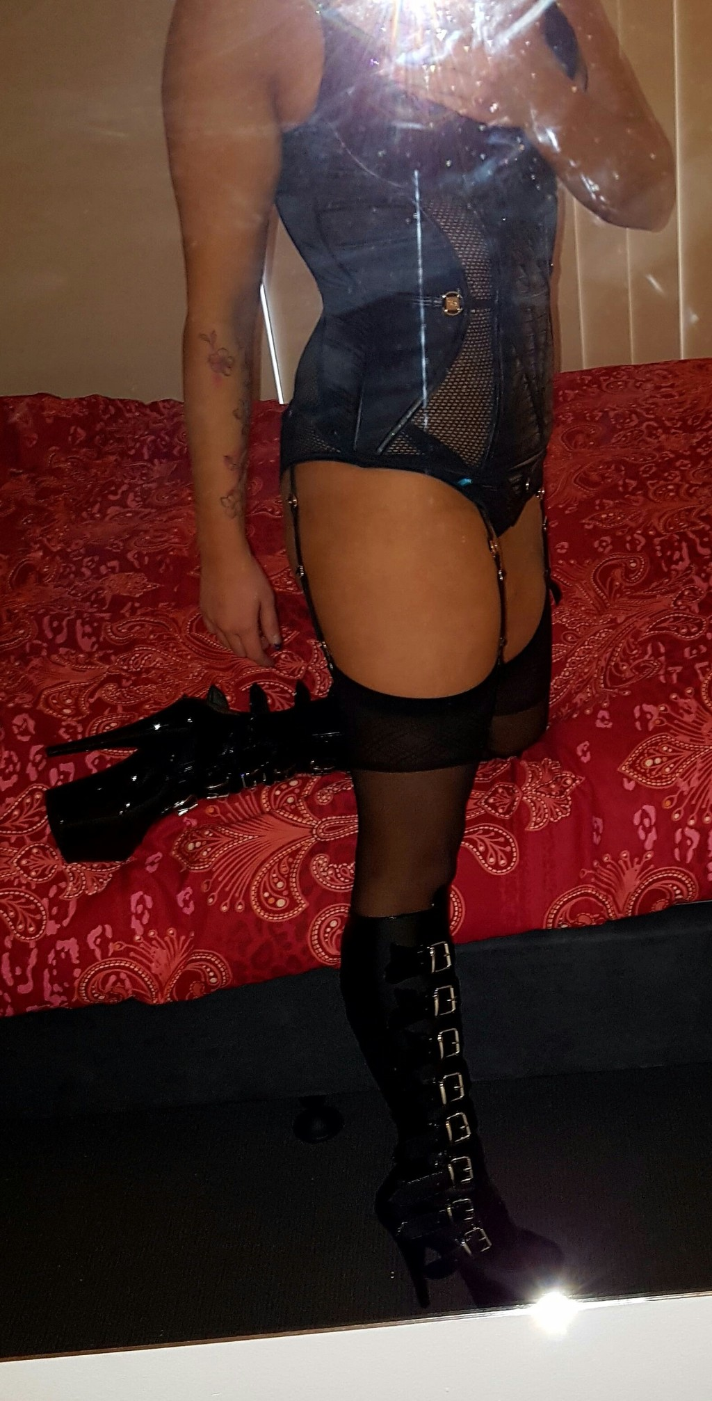 Rachael Lane - Private Escort Perth