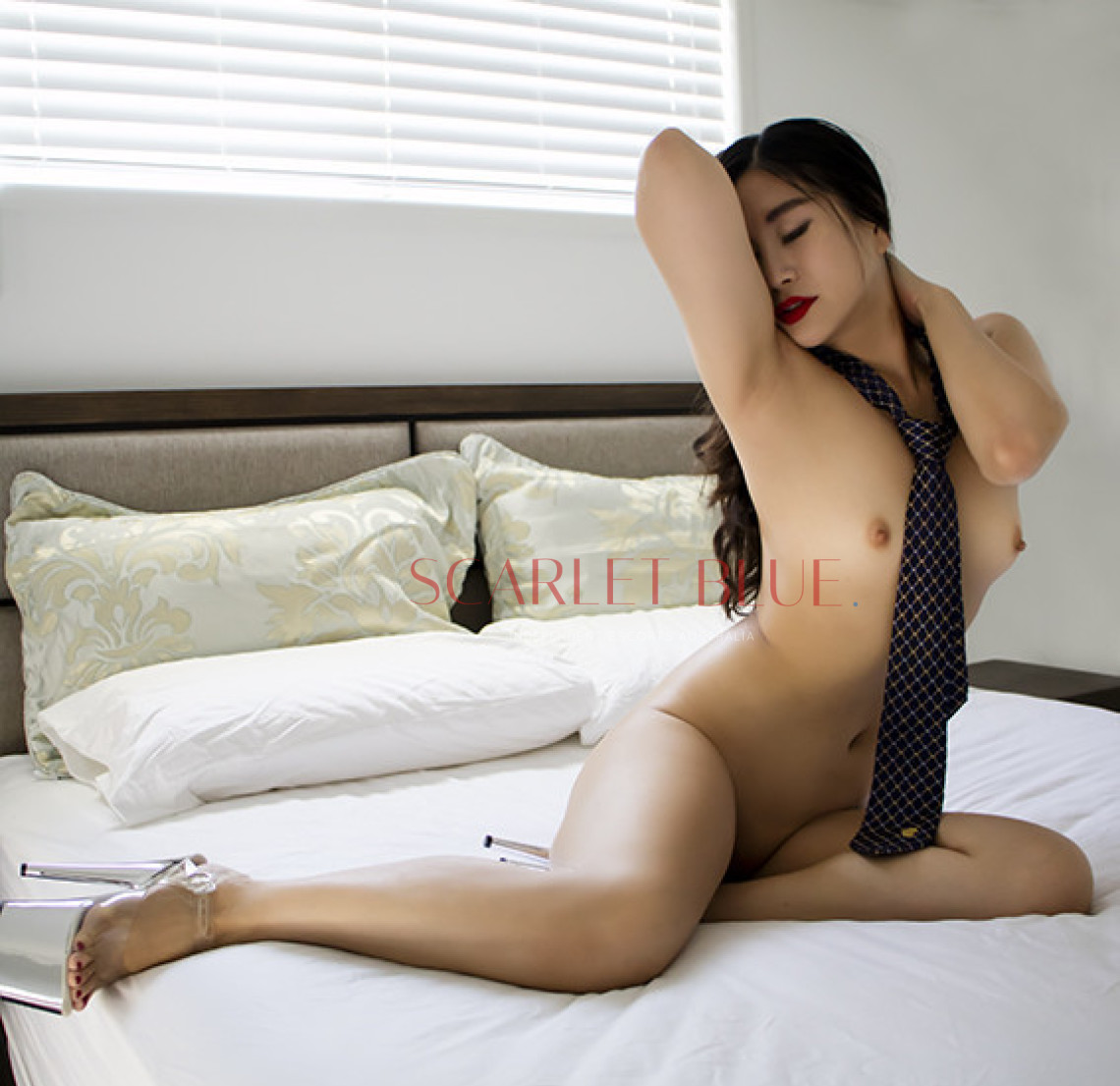 Clients favourite image for the review of Queenie Pearl - Brisbane, Melbourne, Sydney, Gold Coast, Sunshine Coast Escort