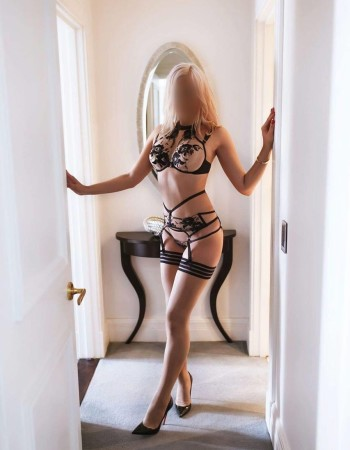 independent private escort - Kate Harris