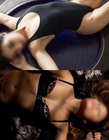 independent private escort - Lauren & Nova