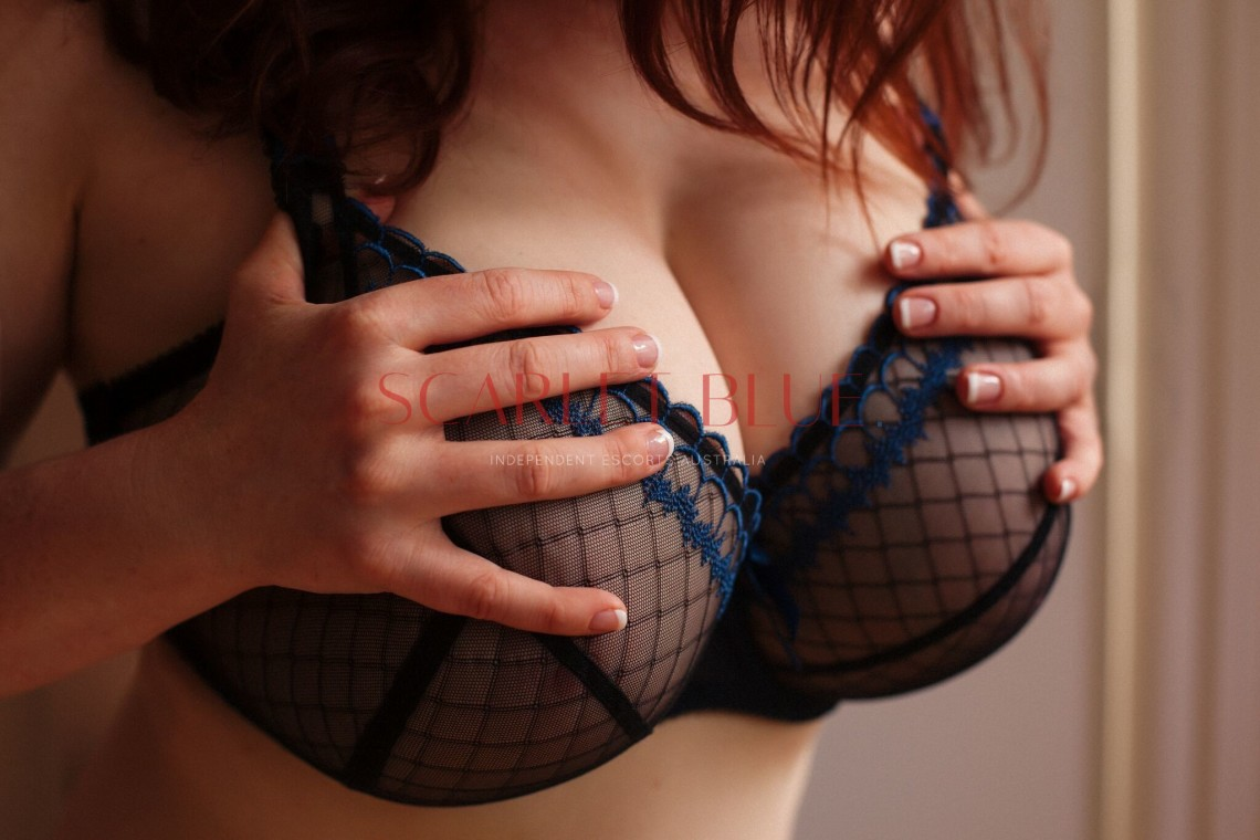 Emma English - Private Escort Melbourne