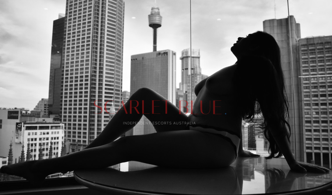 Amai - Private Escort Canberra
