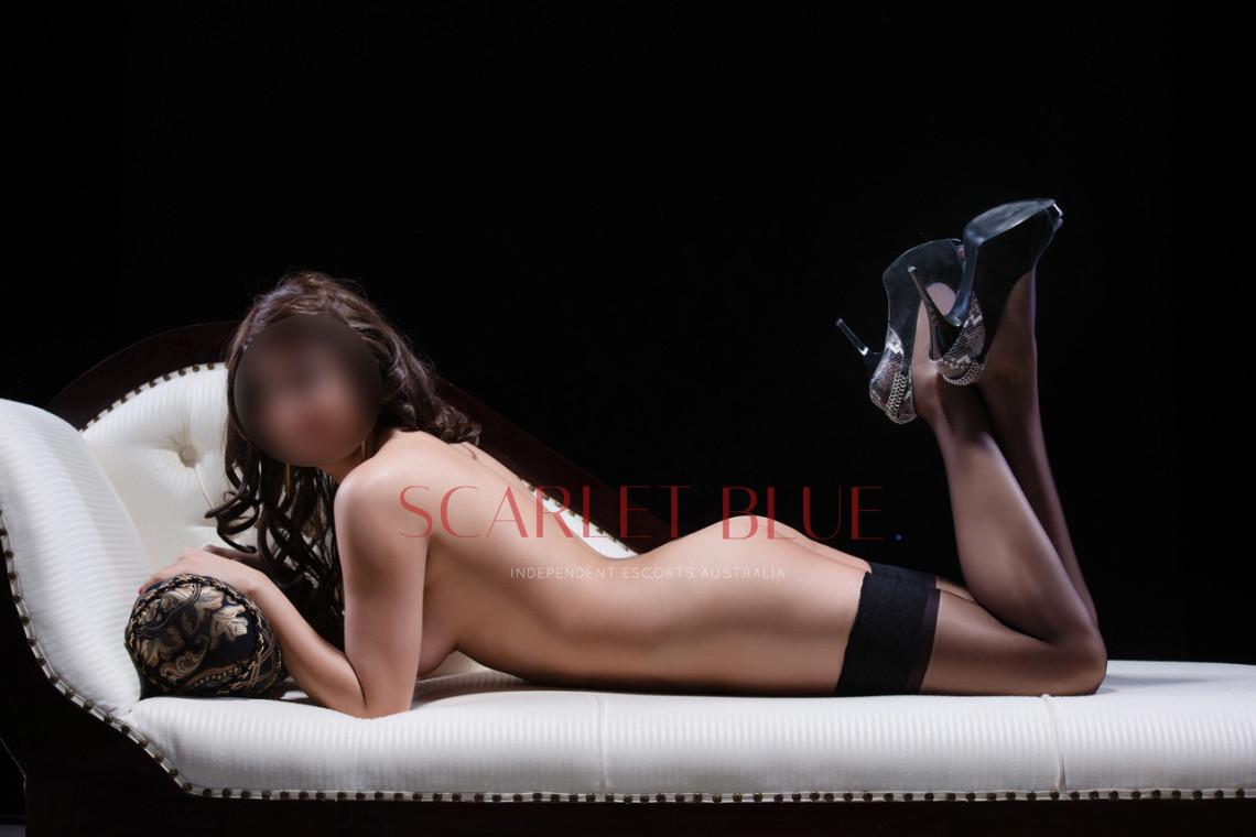 Anita Love - Private Escort Australia wide