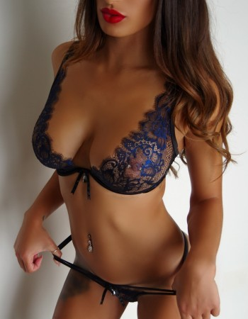Perth independent private escort - Anastasia Loren