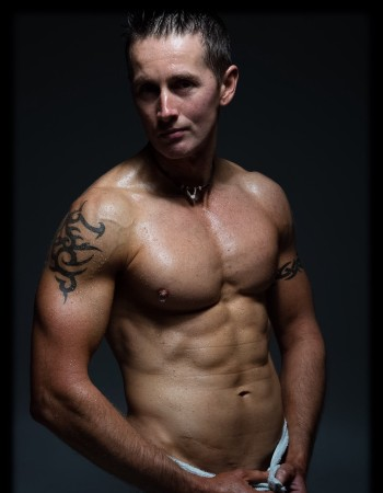 male Private escort - Jas Strong is touring to Brisbane by invitation