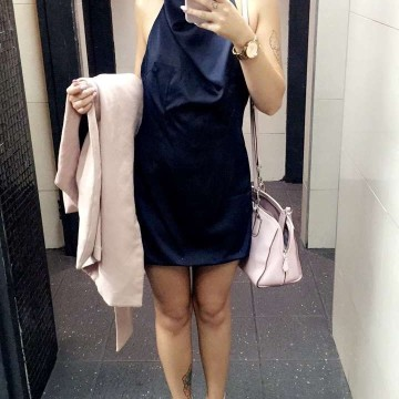 Selfie Pics from Little Miss Alice - Private Escort Melbourne