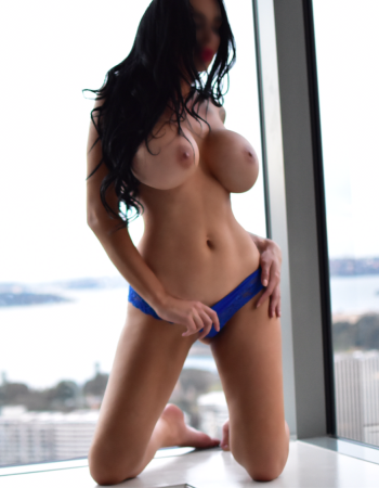 Sydney independent private escort - Madison King
