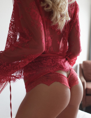 Sydney independent private escort - Stella Matthews