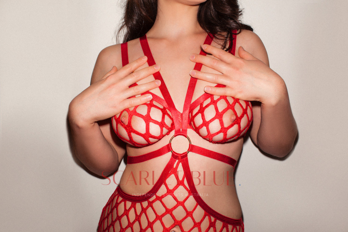 Natalie Cooper - Private Escort Melbourne