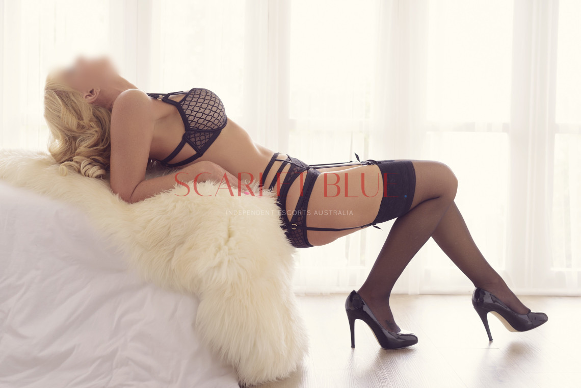 Tiffany - Private Escort Brisbane
