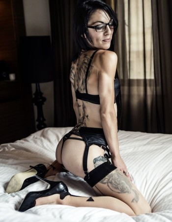 Sydney independent private escort - Zena Giovanni