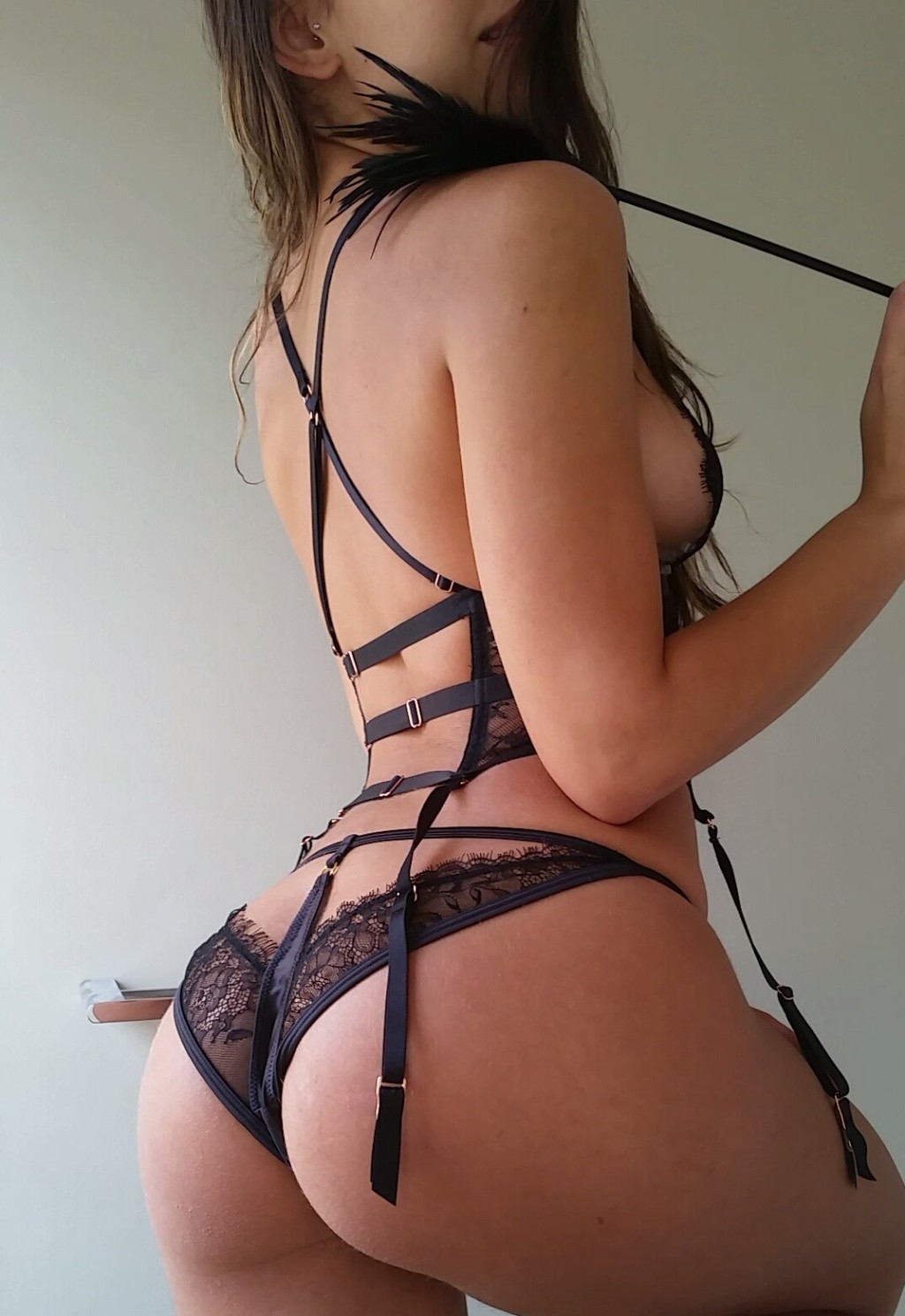 Selfie Pics from Avani Grace - Private Escort Melbourne