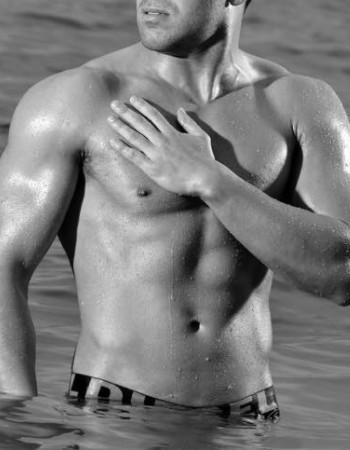 Male Private escort - Zac Hunter touring soon to Adelaide
