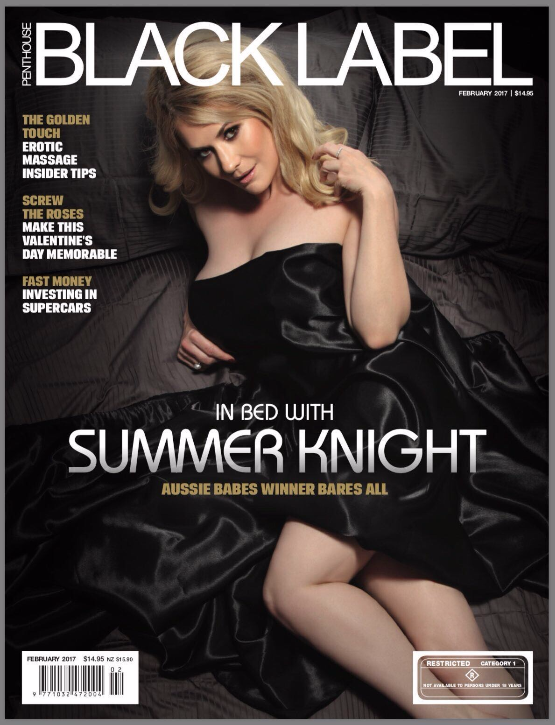 Summer Knight - Private Escort Australia wide