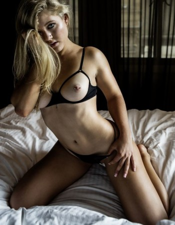 Sydney independent private escort - Dakota Summers