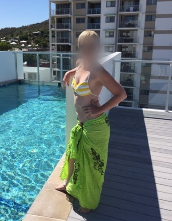 Private escort - Shelly Rivers is touring to Airlie Beach by invitation
