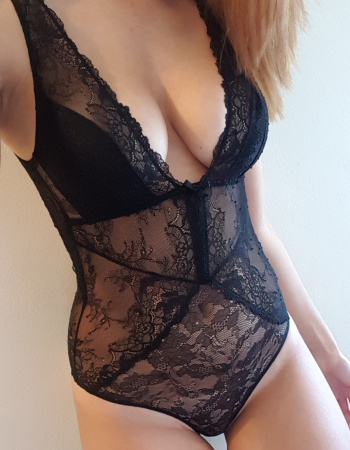 Sydney independent private escort - Ivana Markovic
